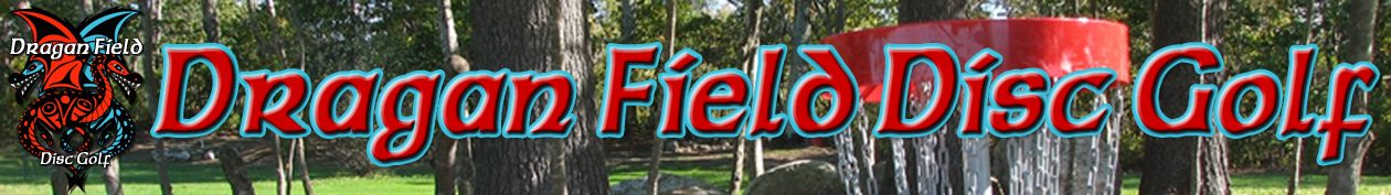 Dragan Field Disc Golf